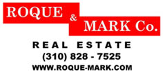 Santa Monica Real Estate Company, Roque and Mark