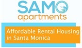 Santa Monica Affordable Rental Housing Apartments