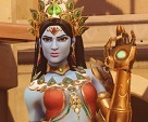 Image of Devi in Activision Game