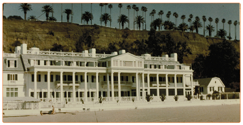 Marion Davies Estate