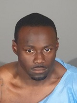 Brian Noah Morgan suspect in home invasion robbery