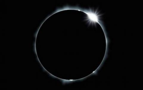 Toal Solar Eclipse