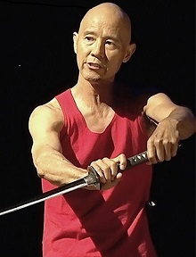 Picture of Dan Kwong
